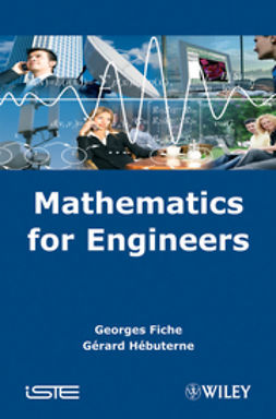 Fische, George - Mathematics for Engineers, ebook