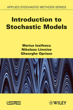 Iosifescu, Marius - Introduction to Stochastic Models, ebook
