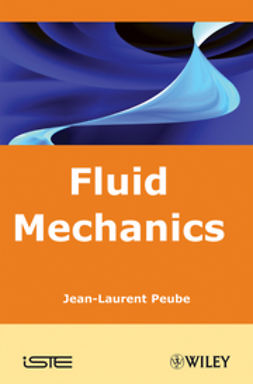 Puebe, Jean-Laurent - Fluid Mechanics, ebook