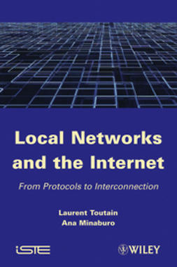 Minaburo, Ana - Local Networks and the Internet: From Protocols to Interconnection, e-kirja