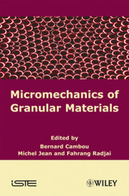 Cambou, Bernard - Micromechanics of Granular Materials, ebook