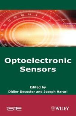 Decoster, Didier - Optoelectronic Sensors, e-bok