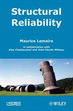 Lemaire, Maurice - Structural Reliability, ebook