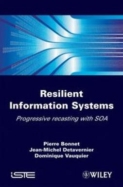 Bonnet, P. - The Sustainable IT Architecture: Resilient Information Systems, ebook