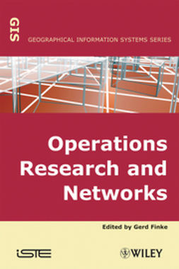 Finke, Gerd - Operational Research and Networks, ebook