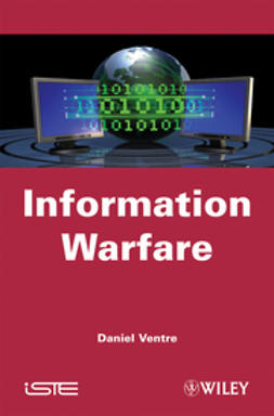 Ventre, Daniel - Information Warfare, e-kirja