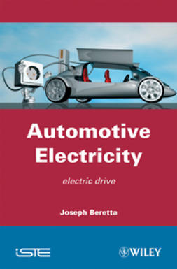 Beretta, Joseph - Automotive Electricity: Electric Drive, ebook