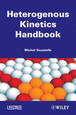 Soustelle, Michel - Heterogeneous Kinematics Handbook, ebook