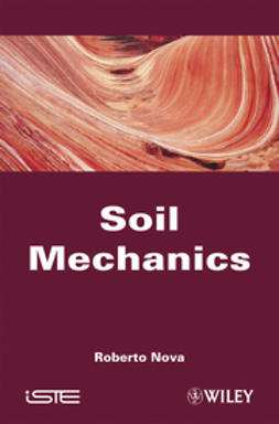 Nova, Roberto - Soil Mechanics, ebook