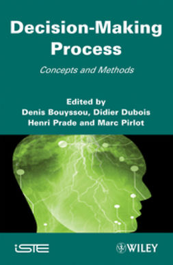 UNKNOWN - Concepts & Methods of Decision-Making, ebook