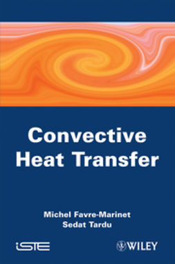 Favre-Marinet, Michel - Convective Heat Transfer, ebook