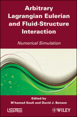Souli, M'hamed - Arbitrary Lagrangian Eulerian and Fluid-Structure Interaction: Numerical Simulation, ebook