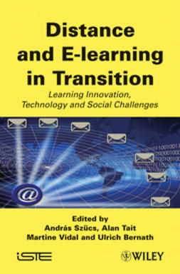 Bernath, Ulrich - Distance and E-learning in Transition: Learning Innovation, Technology and Social Challenges, ebook