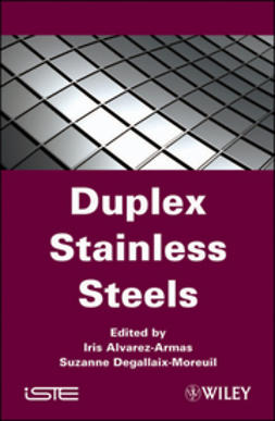 Alvarez-Armas, Iris - Duplex Stainless Steels, ebook