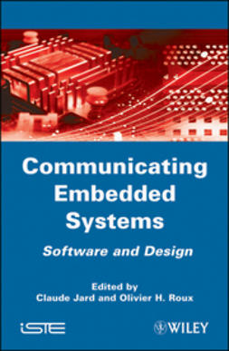 Jard, Claude - Communicating Embedded Systems: Software and Design, ebook