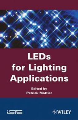 Mottier, Patrick - LED for Lighting Applications, ebook
