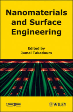 Takadoum, Jamal - Nanomaterials and Surface Engineering, ebook