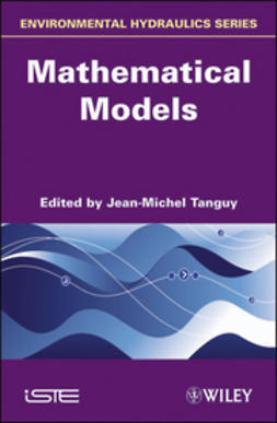 Tanguy, Jean-Michel - Environmental Hydraulics: Mathematical Models, ebook