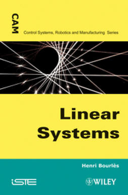 Bourlès, Henri - Linear Systems, ebook