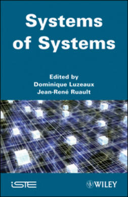 Luzeaux, Dominique - Systems of Systems, e-kirja
