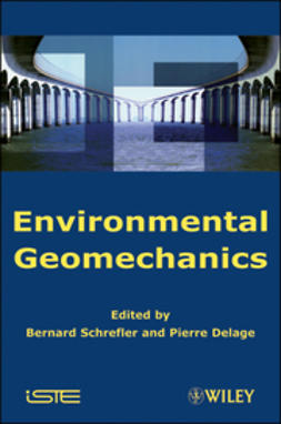 Schrefler, Bernard - Environmental Geomechanics, ebook