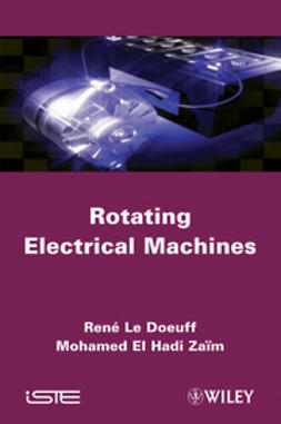 Doeuff, René Le - Rotating Electrical Machines, ebook