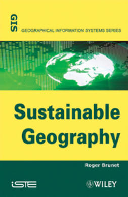 Brunet, Roger - Sustainable Geography, ebook