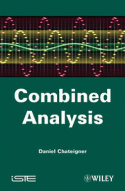 Chateigner, Daniel - Combined Analysis, e-kirja