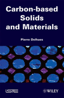 Delhaes, Pierre - Carbon-based Solids and Materials, e-bok