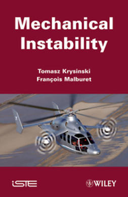 Krysinski, Tomasz - Mechanical Instability, ebook