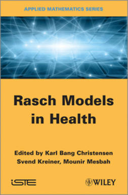Christensen, Karl Bang - Rasch Models in Health, ebook