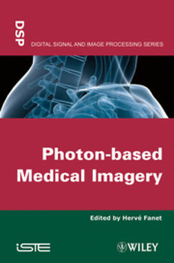 Fanet, Hervé - Photon-based Medical Imagery, e-kirja
