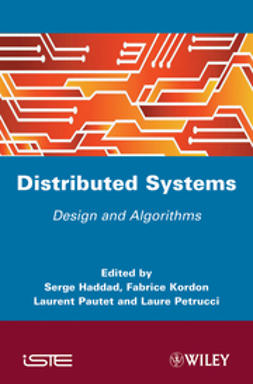 Haddad, Serge - Distibuted Systems: Design and Algorithms, ebook