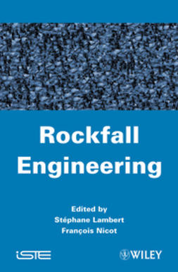 Lambert, Stéphane - Rockfall Engineering, ebook