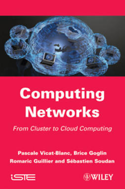 Goglin, Brice - Computing Networks: From Cluster to Cloud Computing, ebook