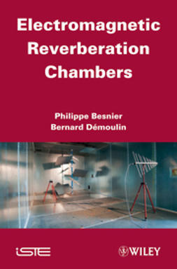 Besnier, Philippe - Electromagnetic Reverberation Chambers, ebook