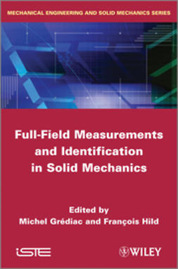 Grediac, Michel - Full-Field Measurements and Identification in Solid Mechanics, e-bok