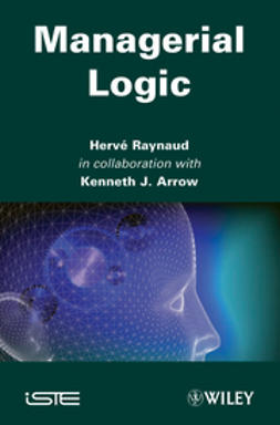 Arrow, Kenneth J. - Managerial Logic, ebook