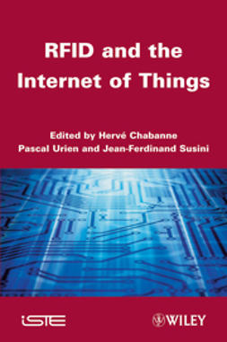 Chabanne, Harvé - RFID and the Internet of Things, ebook