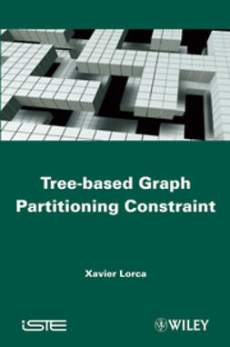 Lorca, Xavier - Tree-based Graph Partitioning Constraint, ebook