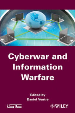 Ventre, Daniel - Cyberwar and Information Warfare, ebook