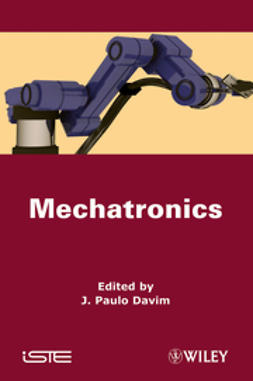 Davim, J. Paolo - Mechatronics, ebook