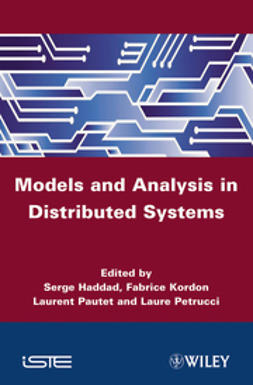 Haddad, Serge - Models and Analysis for Distributed Systems, e-bok
