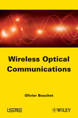 Bouchet, Olivier - Wireless Optical Telecommunications, e-bok
