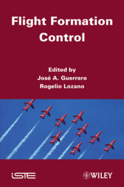 Guerrero, Josep - Flight Formation Control, ebook