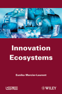 Mercier-Laurent, Eunika - Innovation Ecosystems, ebook