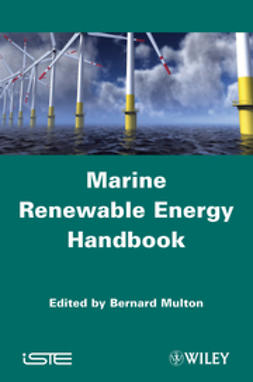 Multon, Bernard - Marine Renewable  Energy Handbook, ebook