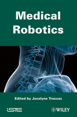 Troccaz, Jocelyne - Medical Robotics, e-bok