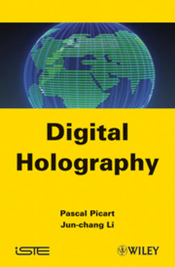 Picart, Pascal - Digital Holography, ebook