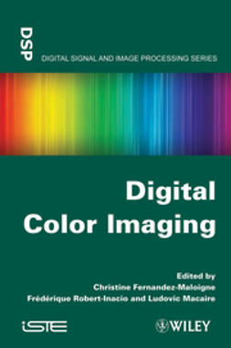 Fernandez-Maloigne, Christine - Digital Color Imaging, ebook